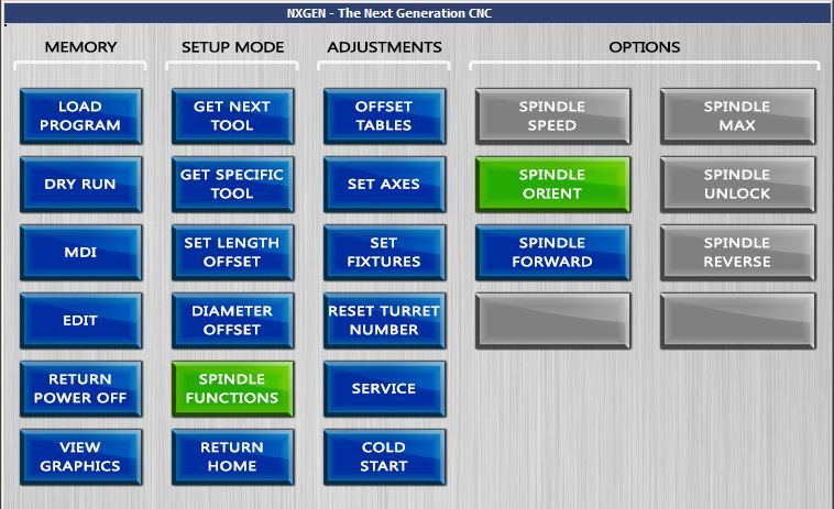 One Touch Features